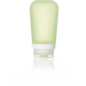 humangear GoToob 100 ml, green